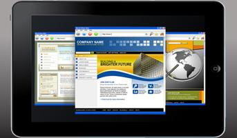 Internetagentur, Webpräsenzen mit Typo3, Joomla